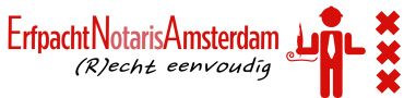 Erfpacht Notaris Amsterdam